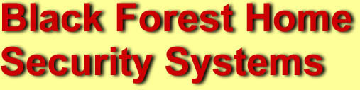 Black Forest Home Security Systems; the best in the Colorado Springs area for home theater, whole house music, satellite, central vacuum, security, structured wiring, TV antennas and all your wiring needs!